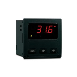 Heating Controller 230V (72 x 72mm)