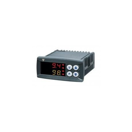 Temp/Humidity Controller