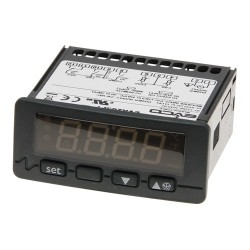 Heating/Cooling Controller 115VAC