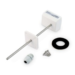 Duct/Immersion Temperature Sensor