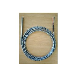 J Type Temperature Probe 3m