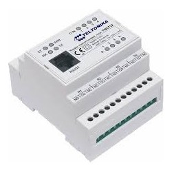 GSM Controller (Support from Manufacturer)