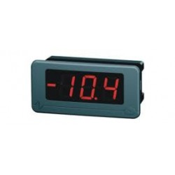 EVCO EVK100 Digital Thermometer