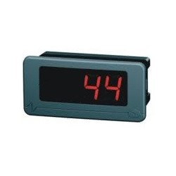 Digital Thermometer Small 12VAC/DC