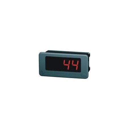 Digital Thermometer Small 12VAC/DC EVCO