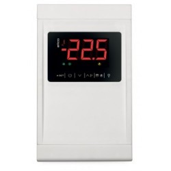 Freezer/Cold Room Control Box