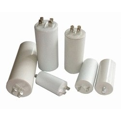 MRC01 Motor Run Capacitor