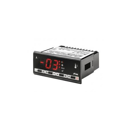 Refrigeration/Heating Controller - LAE