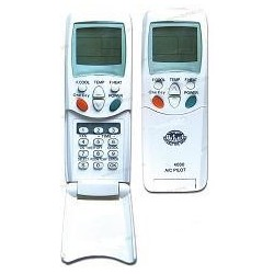 KT4000 Programmable A/C Remote Control