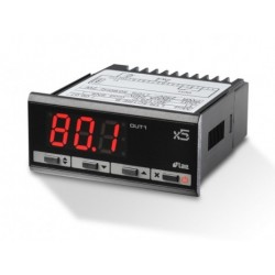 Heating/Cooling Controller 12VAC/DC