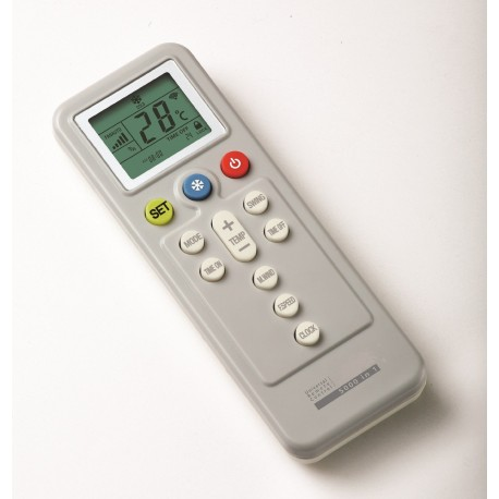 Energy Saving A/C Remote Control